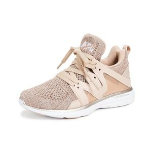 APL Ascend Rose Gold Sneakers!!!